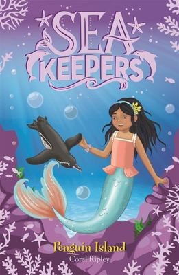 Penguin Island (Sea Keepers #5)