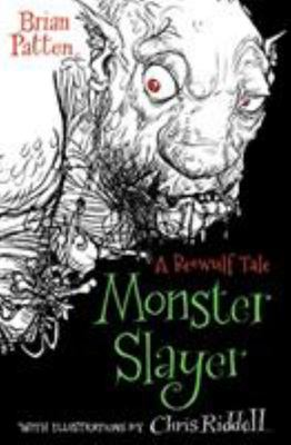 Monster Slayer - A Beowulf Tale (Dyslexia Friendly)