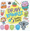 Draw Kawaii in Five Simple Steps