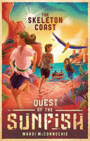 The Skeleton Coast (Quest of the Sunfish #3)