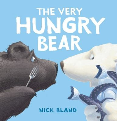 The Very Hungry Bear (HB)