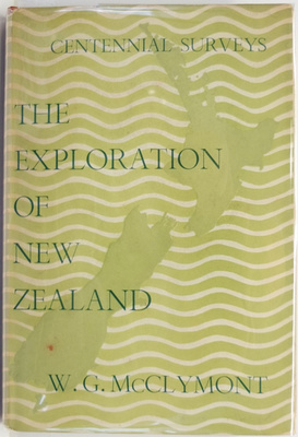 The Exploration of New Zealand