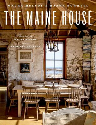 A House in Maine - Summer and After
