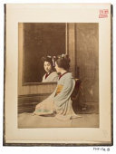 The Yokohama School - Photography in 19th-Century Japan