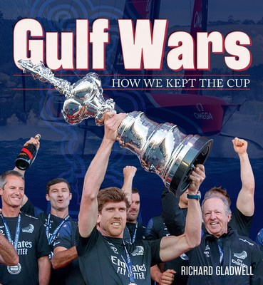 Gulf Wars: How We Kept the Cup