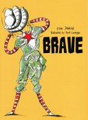 Brave (Lessons of a LAC #2)