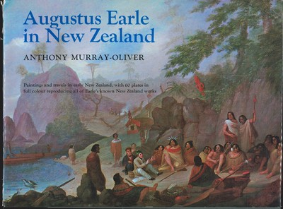 Augustus Earle in New Zealand