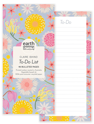 To Do List - Wildflower Moorland
