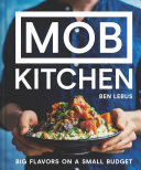 Mob Kitchen - Feasts for Four for £10 or Less