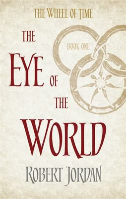 The Eye of the World (#1 The Wheel of Time)