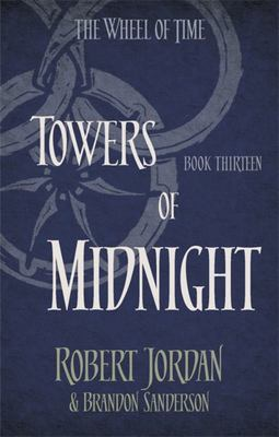 Towers of Midnight (#13 Wheel of Time)