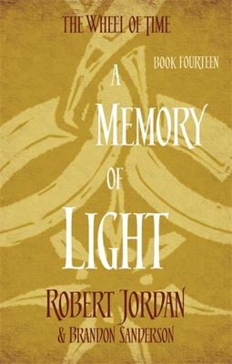 A Memory of Light (#14 Wheel of Time)