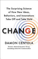 Change - How to Make Big Things Happen