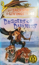 Homepage jackson livingston daggers of darkness