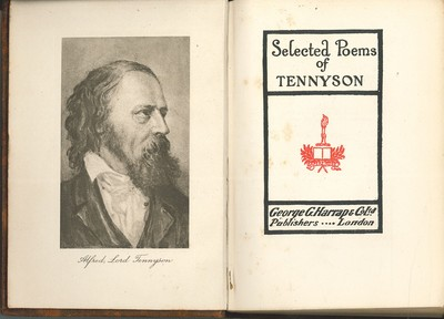 Selected Poems of Tennyson