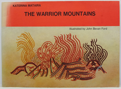 The Warrior Mountains