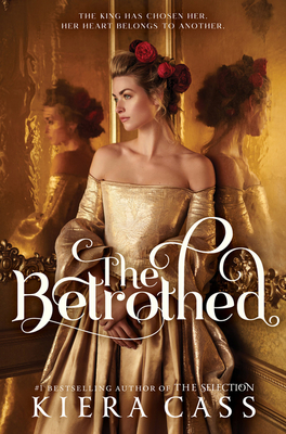 The Betrothed (#1 Betrothed)
