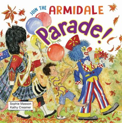 Join the Armidale Parade