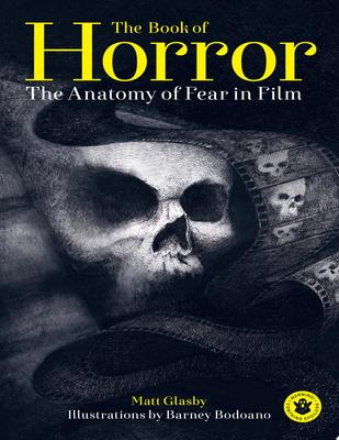 The Book of Horror - The Anatomy of Fear in Film