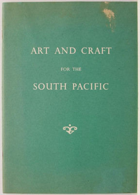 Art and Craft for the South Pacific