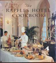 Homepage maleny bookshop  the raffles hotel cookbook