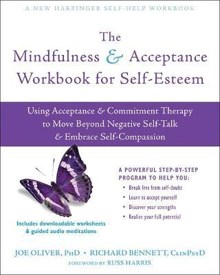 MINDFULNESS AND ACCEPTANCE WORKBOOK FOR SELF-ESTEEM