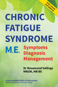 Chronic Fatigue Syndrome ME - Symptoms Diagnosis Management