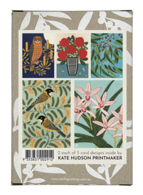 Assorted Card Pack - Kate Hudson