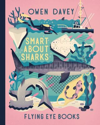 Smart About Sharks (HB)