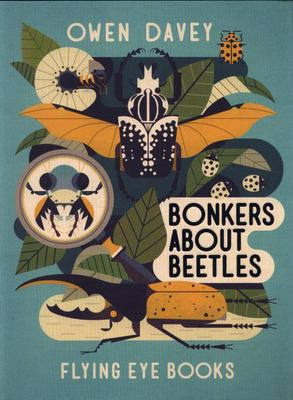 Bonkers about Beetles (HB)