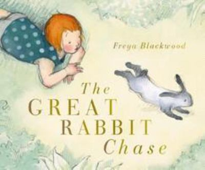 The Great Rabbit Chase (HB)