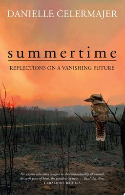 Summertime: Reflections on a Fractured Future
