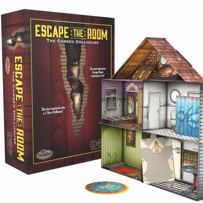 Large escaperoom