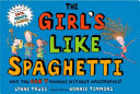 The Girl's Like Spaghetti - Why You Can't Manage Without Apostrophes!