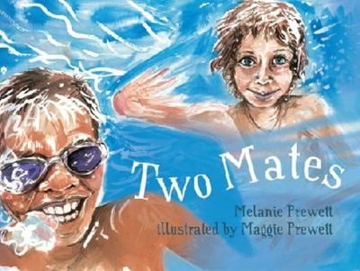 Two Mates (A True Story)