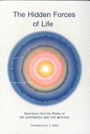 The Hidden Forces of Life - The Psychology of Inner Development