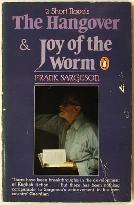 The Hangover & The Joy of the Worm