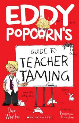 Eddy Popcorn's Guide to Teacher Taming (#2)