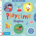 Playtime Rhymes (Sing and Play)