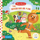 The Gingerbread Man (Board)