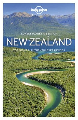 Lonely Planet Best of New Zealand 3