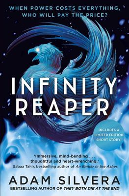 Infinity Reaper (#2 Infinity Cycle)