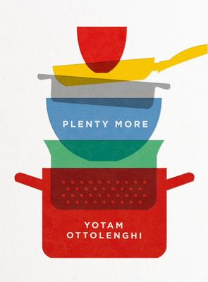 Ottolenghi PLENTY MORE