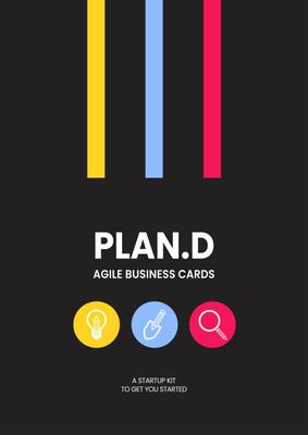 Plan.d - Agile Business Cards