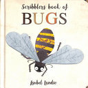 Scribblers Book of Bugs