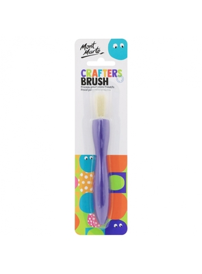 Large mont marte crafters brush mmkc0236 v02 front web