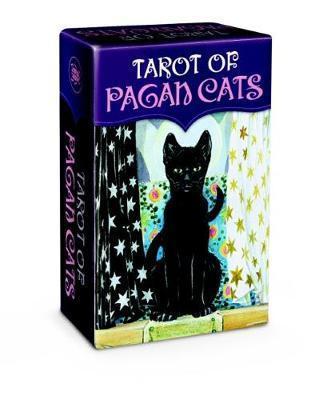 Pagan Cats Tarot - Mini Deck