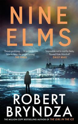 Nine Elms - A Kate Marshall Thriller