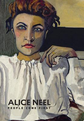 Alice Neel - People Come First