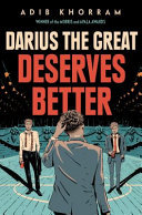 Darius the Great Deserves Better (#2)